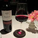 コポンノープ - グラスワイン