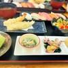 にし川 - 料理写真:握り寿司セット    1430円(税込)