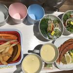 イケアレストラン -