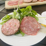 ロサンジェルス バルコニー テラスレストラン&ムーンバー -