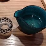 134947955 - 百楽門 冴 特別純米酒