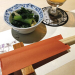 和膳と酒肴 廚 - 料理写真: