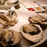 13495377 - 牡蠣の食べ放題!