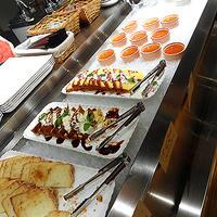 マンゴツリー カフェ-デザート台