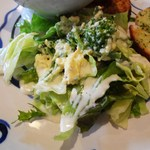 プリモピアット - ブロッコリーサラダ