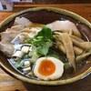 富良野とみ川 - 料理写真:らーめん