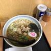 高幡そば - 料理写真:
