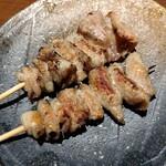 Sumiyakikicchintenten - 鶏皮