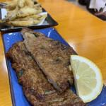 地魚料理 若大将 -
