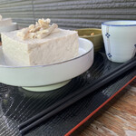柴とうふ店 - 料理写真: