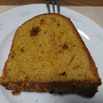 134974100 - ブランデーフィグケーキ
