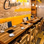 CRAFT CHEESE MARKET - 渋谷 CRAFT CHEESE MARKET