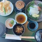 おさかなダイニング ぎんりん亭 - 料理写真: