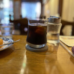 134979549 - アイスコーヒーも100年コーヒーのレシピみたいですね