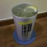 アジアご飯とお酒のお店 Shapla 神田店 - ハイボール:200円