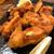 炭小屋 黒兎 - 料理写真:なんこつ唐揚げ