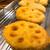 炭小屋 黒兎 - 料理写真:串カツ