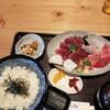 勝浦港 市場食堂 勝喰 - 料理写真: