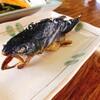 峠のイワナ屋 - 料理写真:イワナの塩焼き!