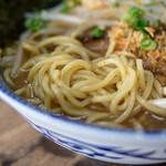 葫 - 麺