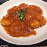 中国料理 空 - 乾燒蝦仁