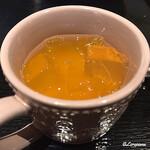 中国料理 空 - 紅茶味の果凍