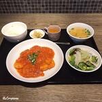 中国料理 空 - SpecialLunch 乾燒蝦仁