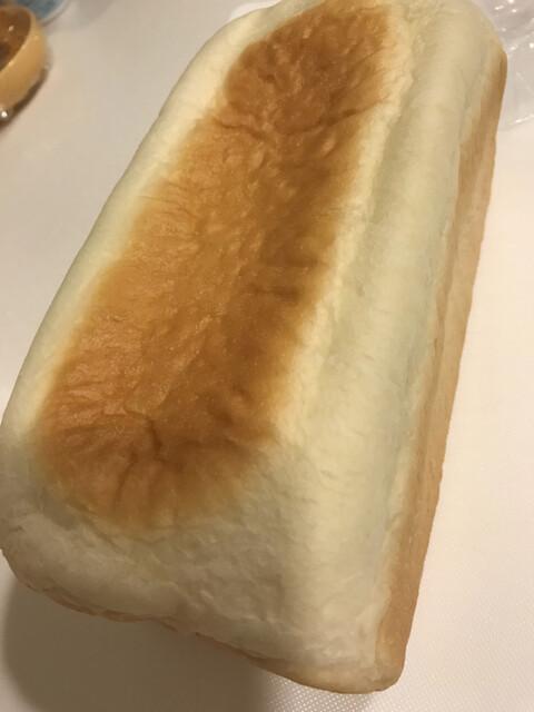 品川 食パン 北