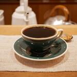 コーヒー・カジタ - ドリンク写真: