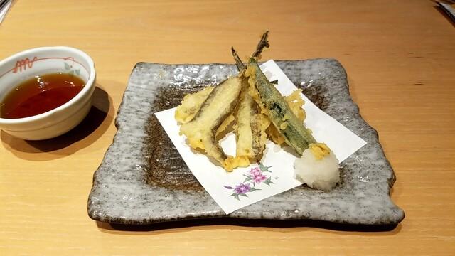 すし屋 銀蔵 淡路町ワテラス店の料理の写真