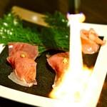 肉と日本酒 いぶり -