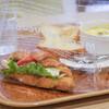 関口フランスパン - 料理写真:
