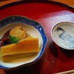梨吉 - 筍と飯蛸炊き