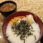 13500483 - 下の段の酢飯