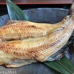 牡蠣と魚 海宝 -