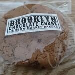 135001886 - ブルックリンチョコレートチャンククッキー