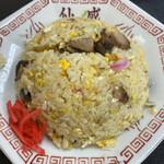 中華食堂仙成 -