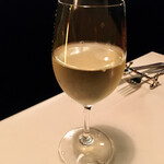 ITALIAN GARDEN - ノンアルコールワイン 白 500円