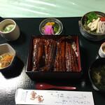 佐久ホテル - 料理写真: