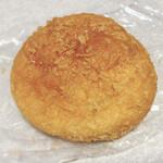 モンタボー - 料理写真:職人の欧風カレーパン 184円