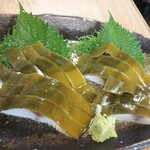 鈴木屋料理店 - 料理写真: