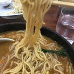 珍来 - 麺リフト(2020.8.9)