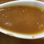 珍来 - スープ(2020.8.9)
