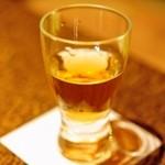 Sagasawakan - 2012/Jun.  食前酒