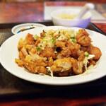 中華料理 陳 - 料理写真: