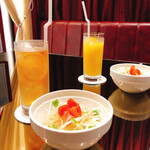 SAKABA SOU Dining・Bar -