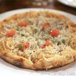 フニクラ - ピザ