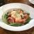 フニクラ - 料理写真:サラダ