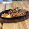 ボーノ - 料理写真:ナポリタン昔風¥990