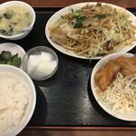 中国料理 興隆園 -